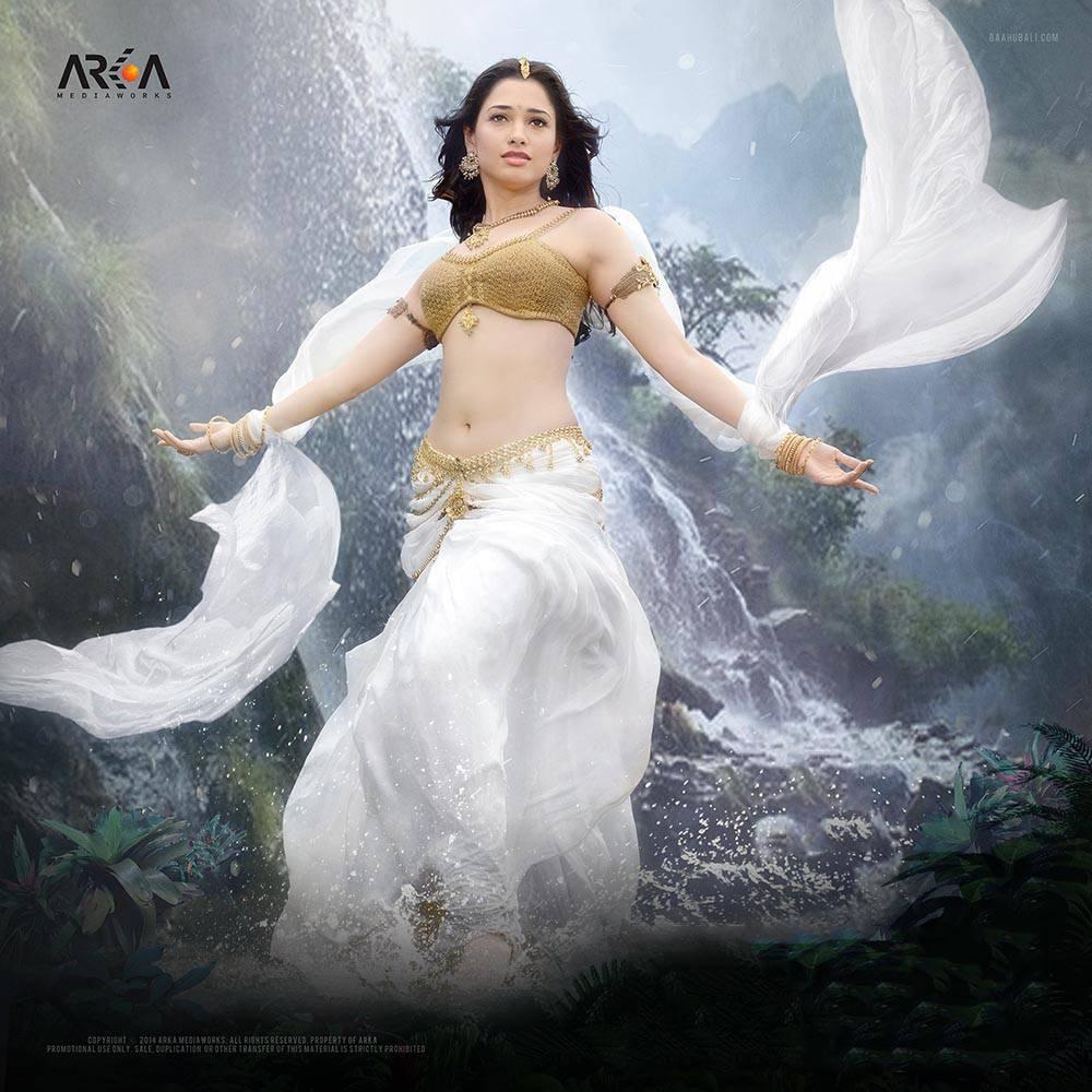 Baahubali Movie 2015