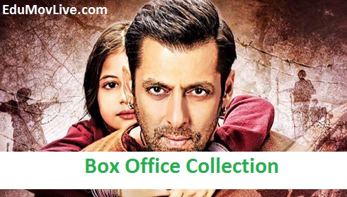 bajrangi bhaijaan 10th day box office collection