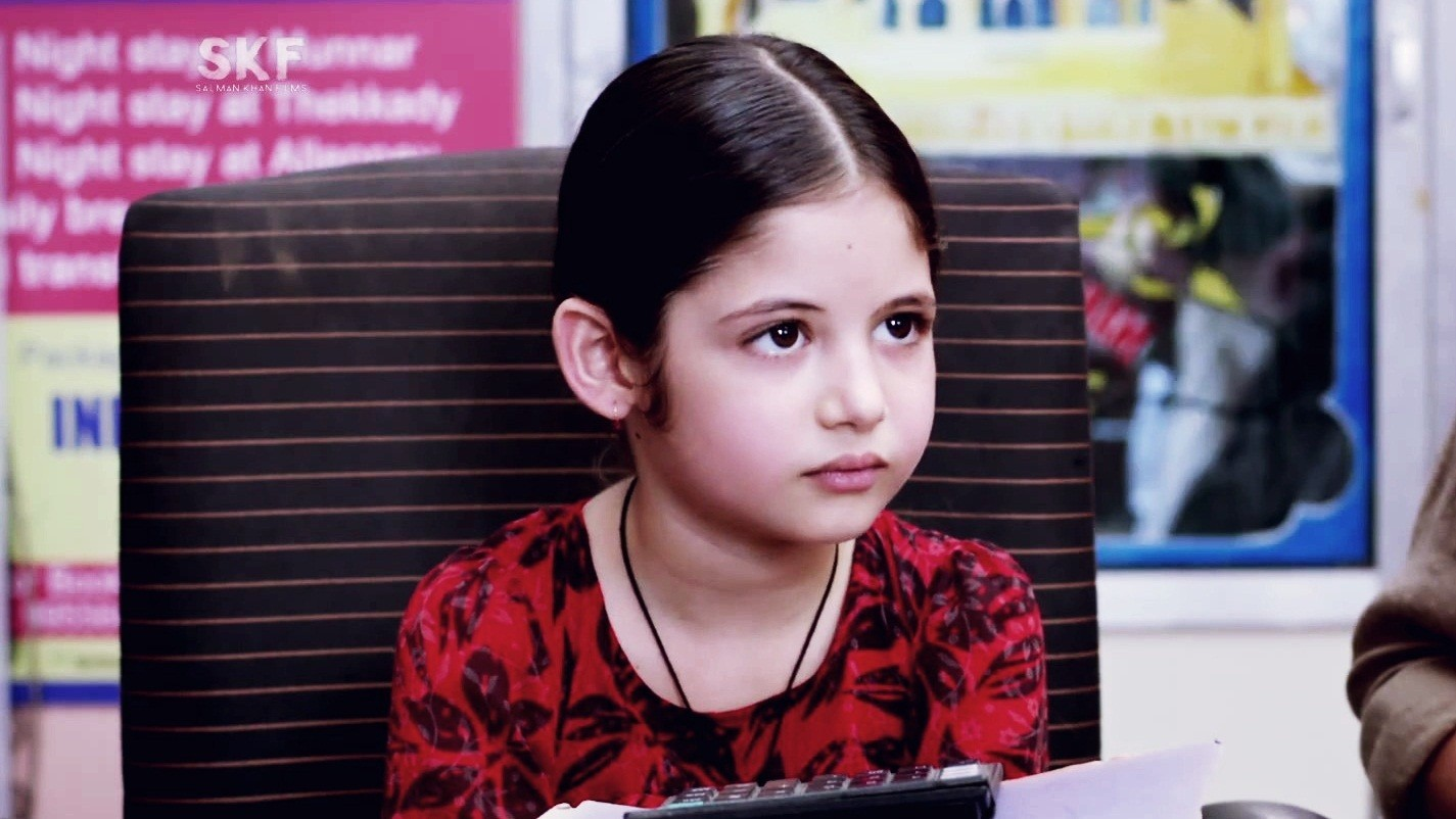 Harshaali Malhotra Photos