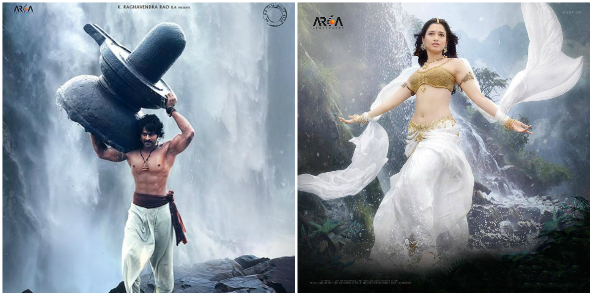 baahubalu breaks records