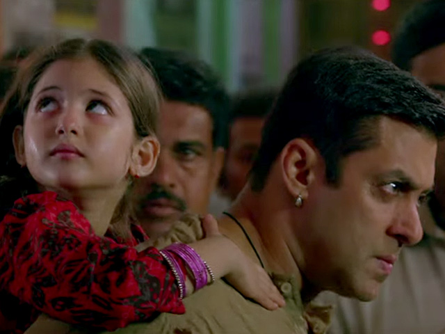 Bajrangi Bhaijaan Third Day Box Office Collection