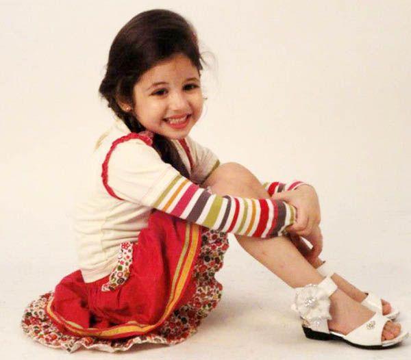 Harshaali Malhotra Photo
