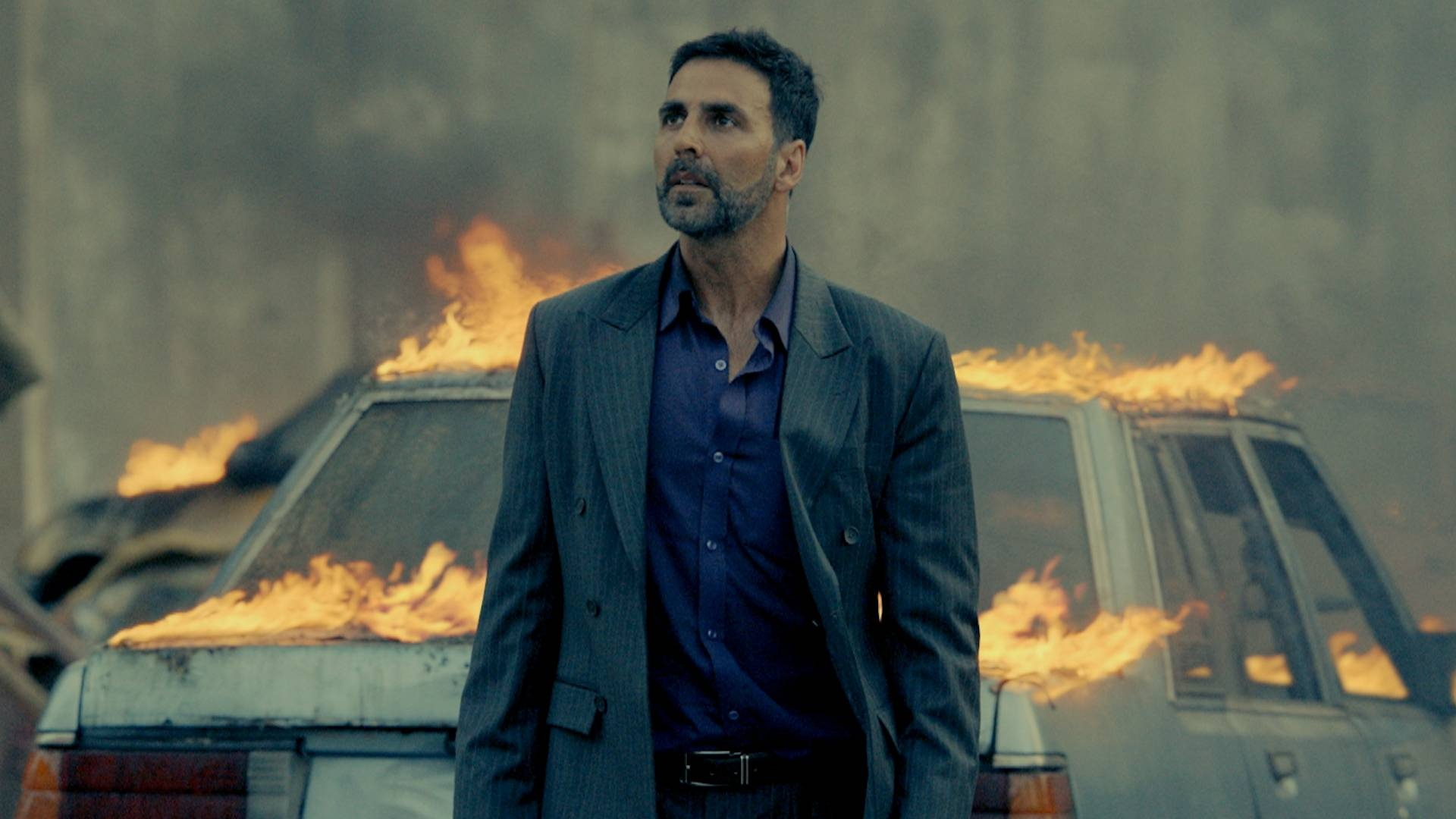 Airlift Story