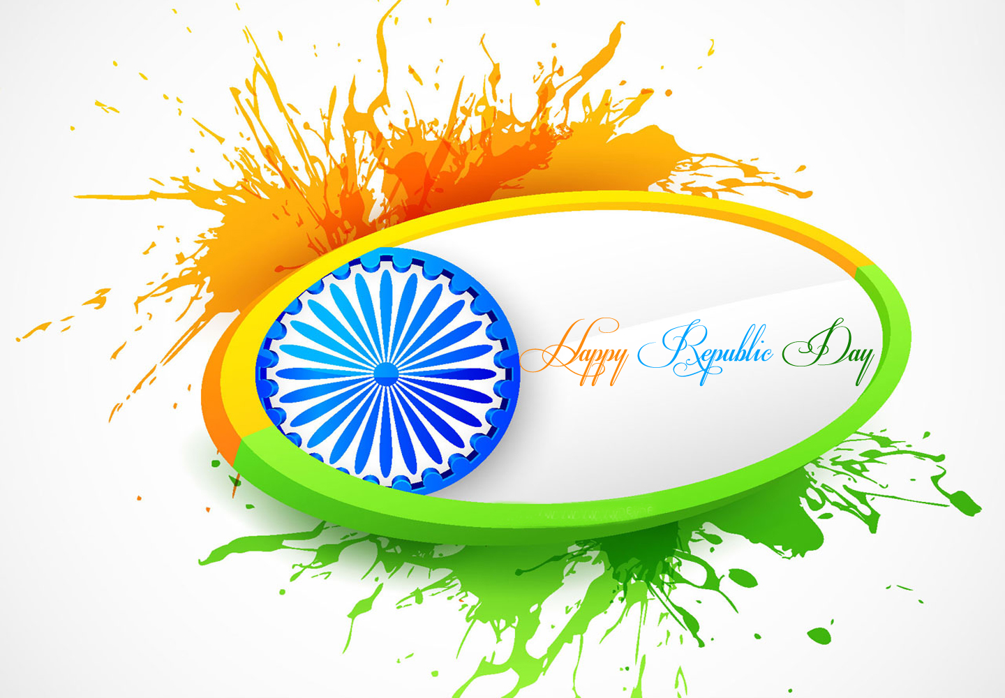 Happy Republic Day Pics, Photos, Images, Wallpapers, HD