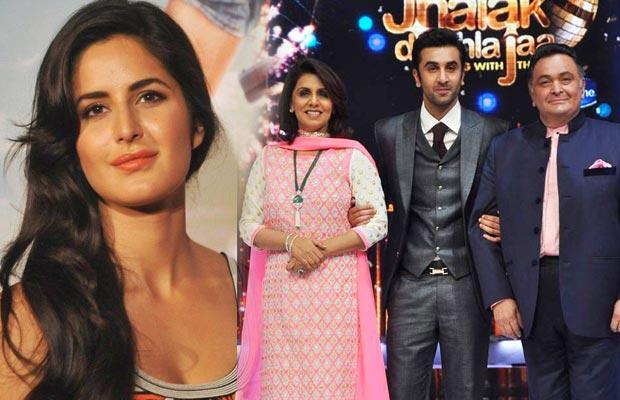 Ranbir Kapoor and Katrina Kaif Broke Up