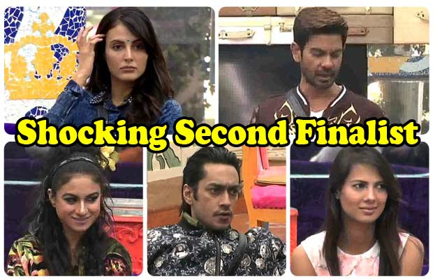 Bigg Boss Season 9 Grand Finale Contestants