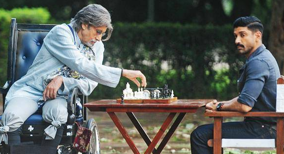 Wazir Movie Reviews
