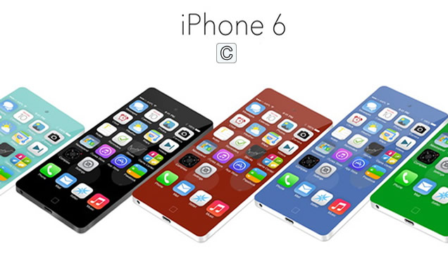 iPhone 6C Features