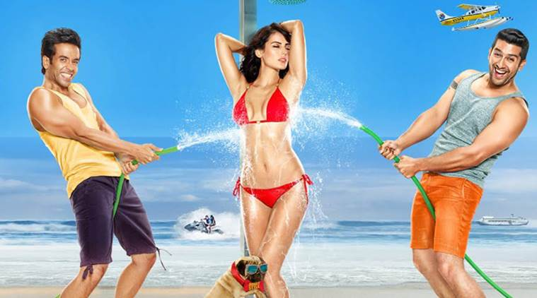 Kya Kool Hai Hum 3 3rd Day Box Office Collection