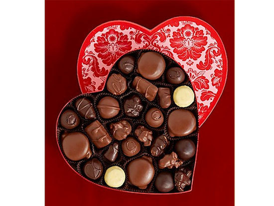 Valentines Day Gift- Chocolates