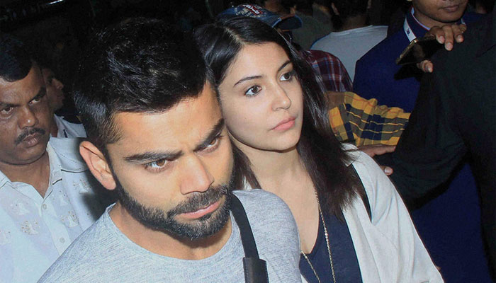Virat Kohli and Anushka Sharma Broke Up