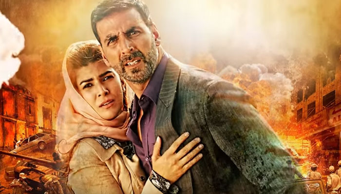 Airlift Box Office Collection