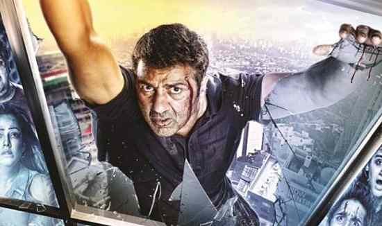 Ghayal Once Again Box Office Collection