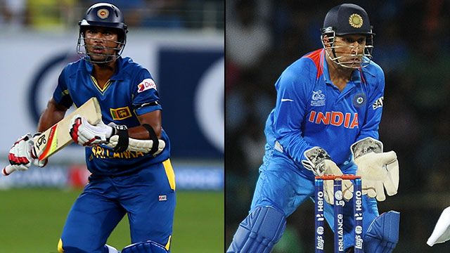 India Vs Sri Lanka 3rd T20 Live Score