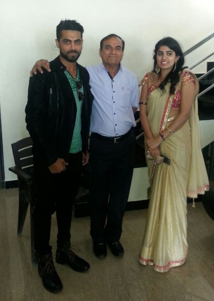 Ravindra Jadeja Getting Married