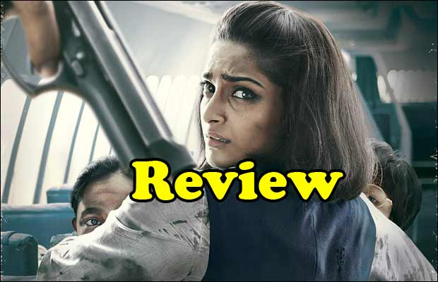 Neerja Review IMDB