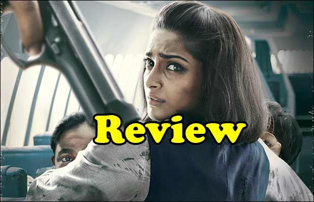 Neerja Review IMDB