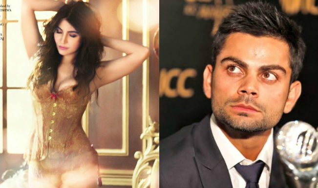 Virat Kohli and Anushka Sharma Broke Up