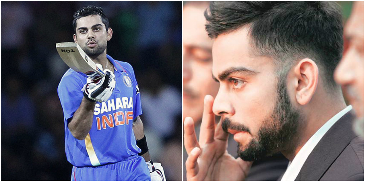 Virat Kohli Rested for Sri Lanka T20 International Series