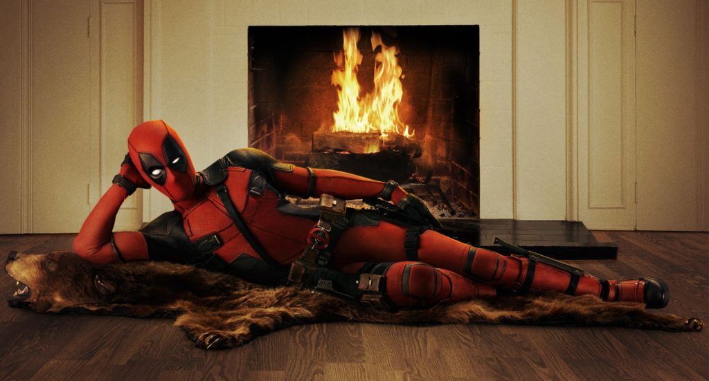 Deadpool Review IMDB, Star Ratings | Box Office Collection