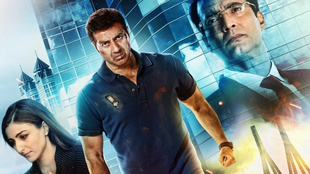 Ghayal Once Again 2nd day box office collection