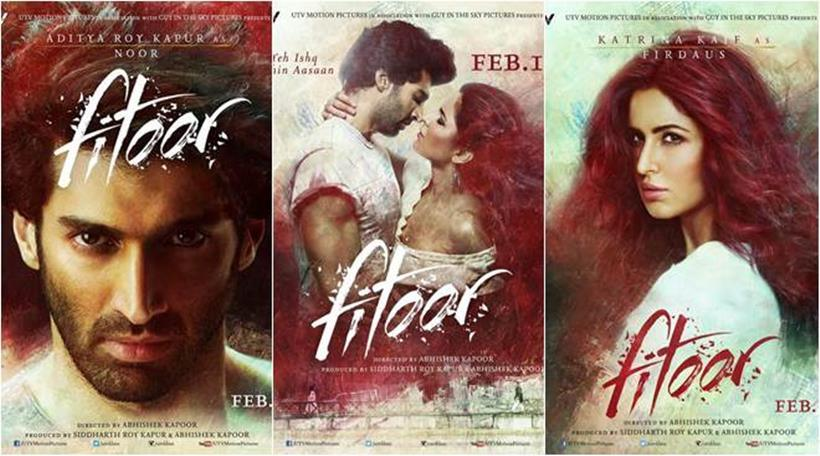 Fitoor Review IMDB, Star Rating, and Story