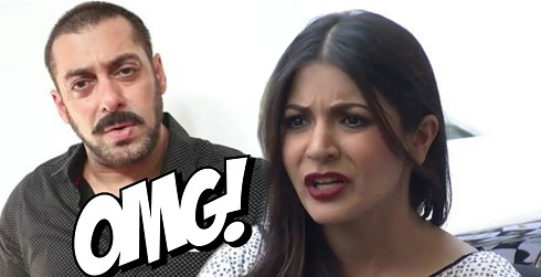 Anushka Sharma Slapped Salman Khan