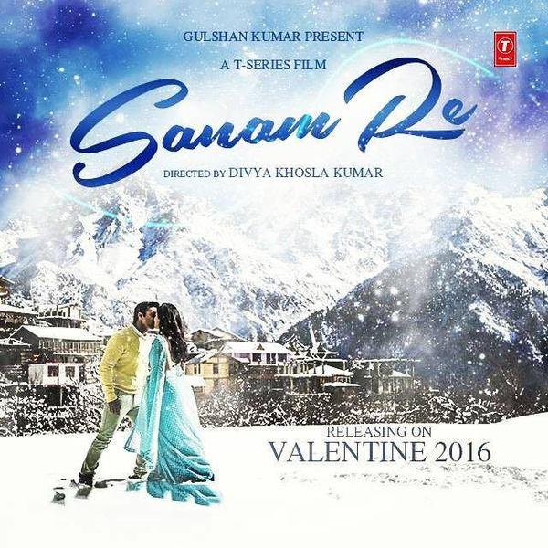 Sanam Re Box Office Collection