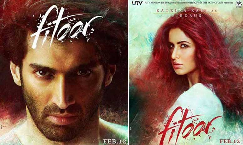 fitoor box office collection