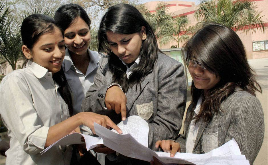 CBSE Board 12th Exam Review 2016