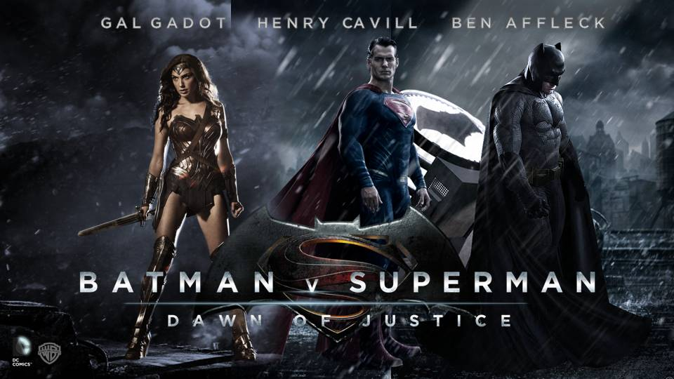Batman v Superman Dawn of Justice (2016) Watch Online Hindi Dubbed Full Movie