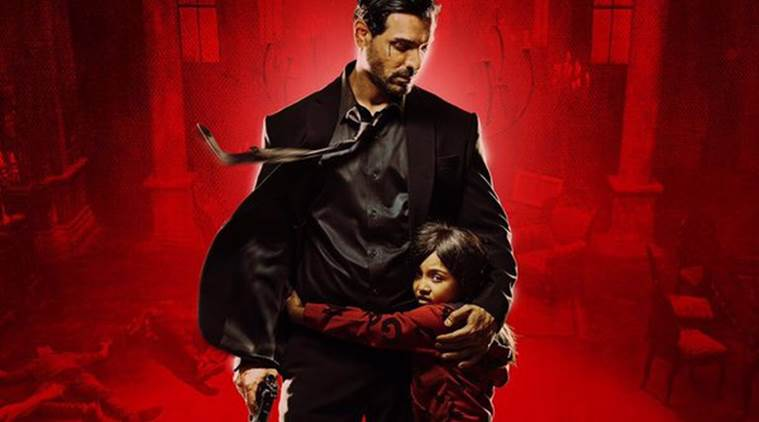 Rocky Handsome First Day Box Office Collection