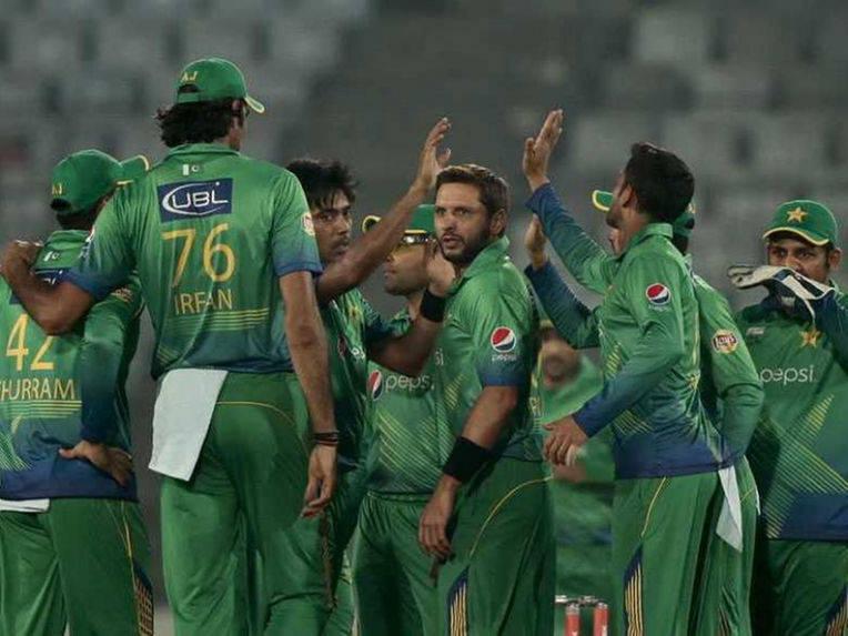 Bangladesh Won Bangladesh Vs Pakistan Asia Cup 2016 Cricket