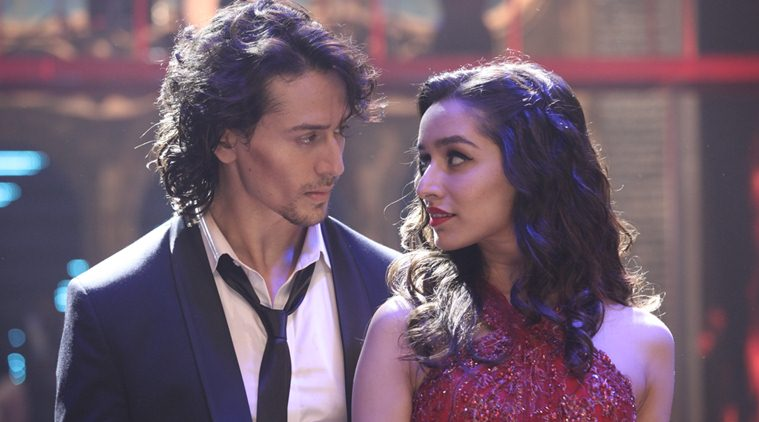 Baaghi Second Day Box Office Collection