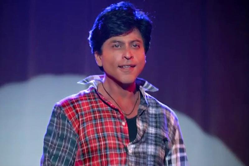 Fan 5th Day Box Office Collection