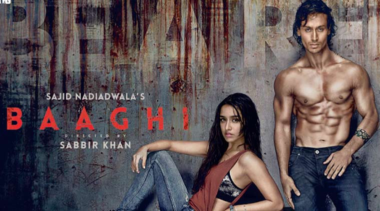 Baaghi First Day Box Office Collection