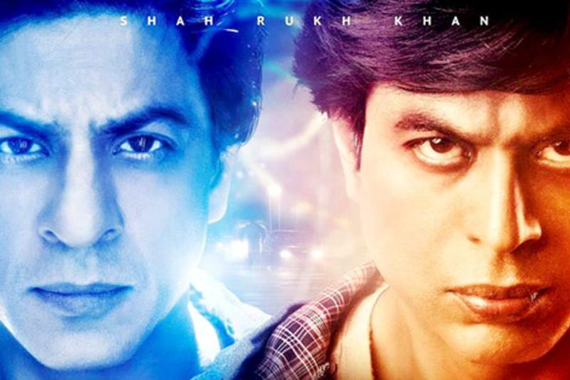 Fan Gauran and Aryan Khanna