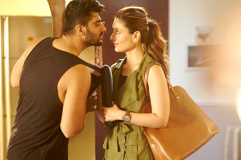 Ki & Ka Review IMDB, Rating and Storyline | Kareena Kapoor and Arjun Kapoor