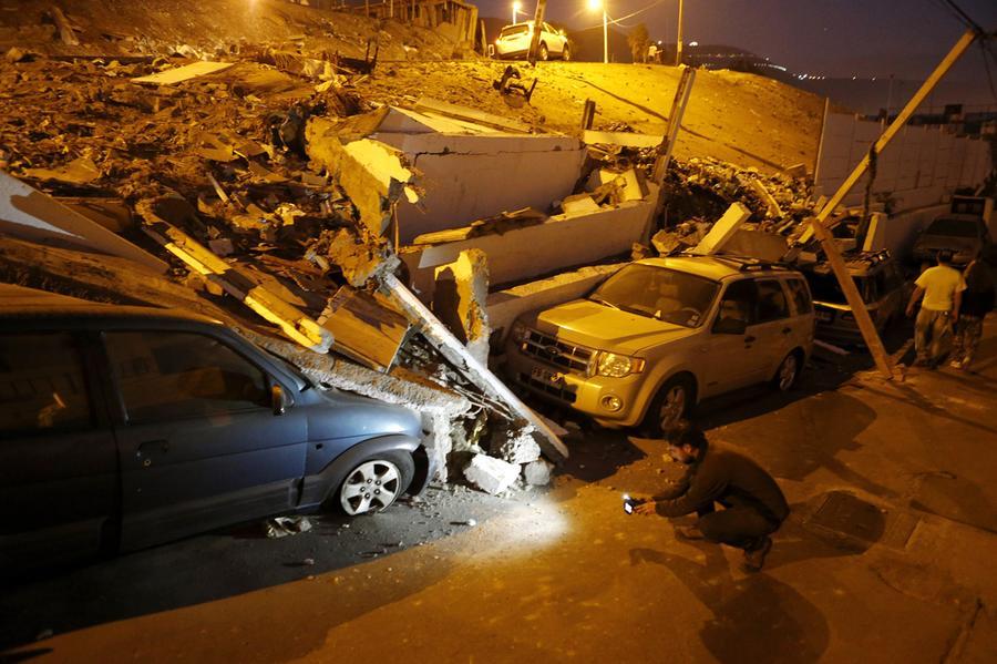 6.9 Magnitude Earthquake in Myanmar, Kolkata, Guwahati, Patna, Delhi, India 13th April 2016
