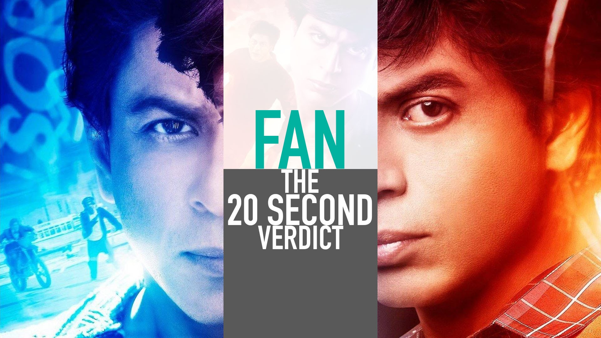 Fan Hit or Flop- Shah Rukh Khan Fan Movie Verdict