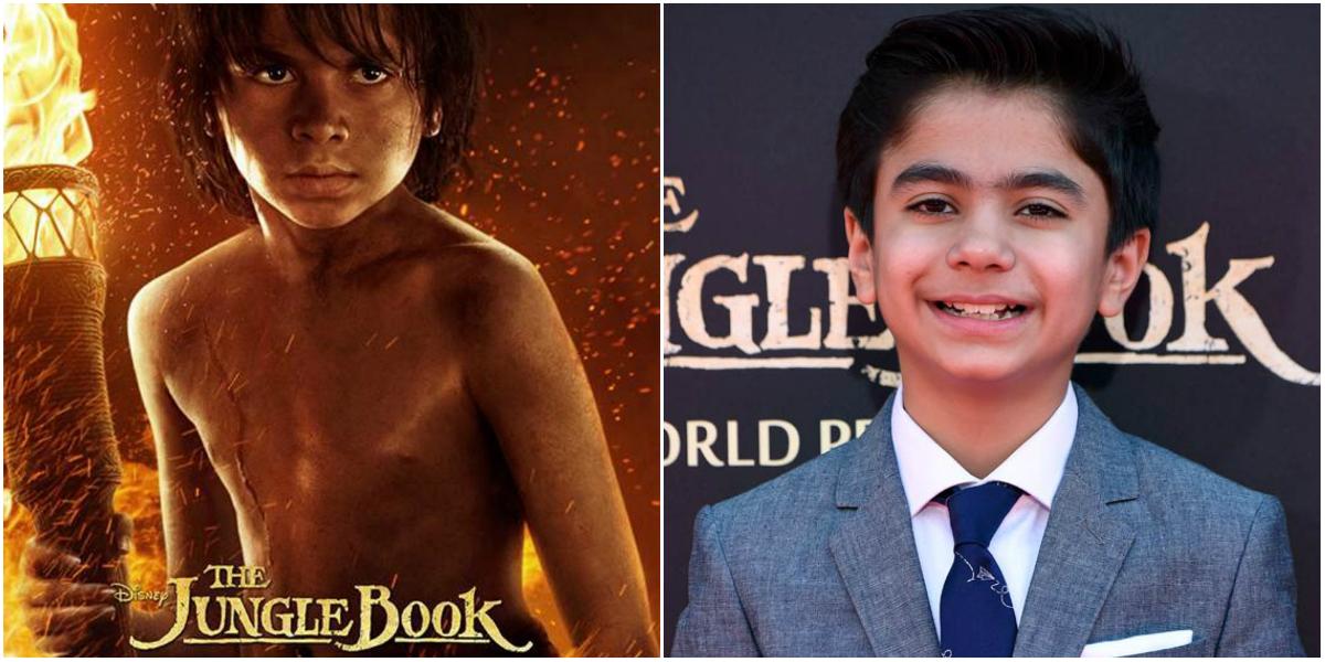 The Jungle Book Child Actor Mowgli Neel Sethi Wiki, Bio, Parents, Pics, Movies