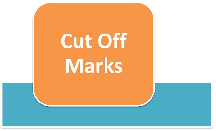 AIPMT 2016 Cut off Marks