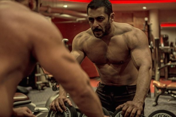 Salman Khan Sultan Official Trailer
