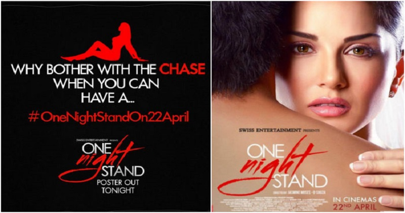 One Night Stand Review, Star Rating, Cast and Storyline | IMDB Review