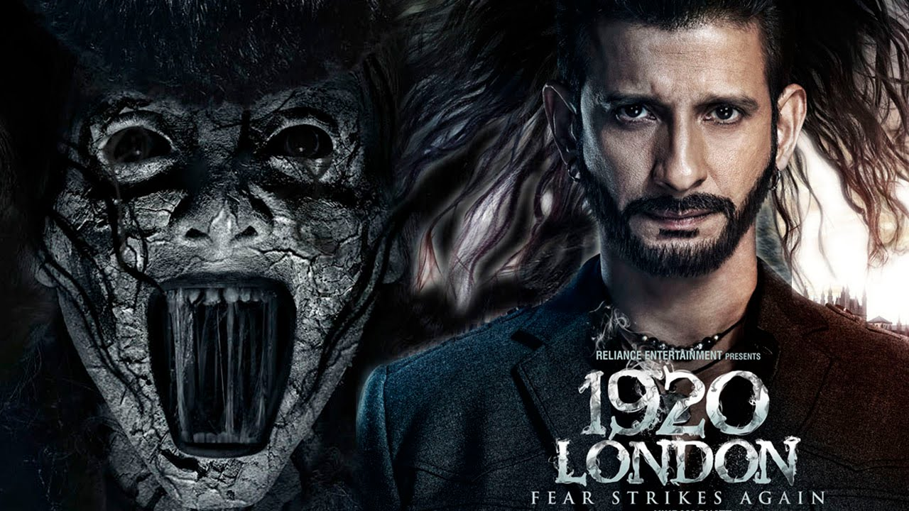 1920 London Review IMDB, Rating and Box Office Collection