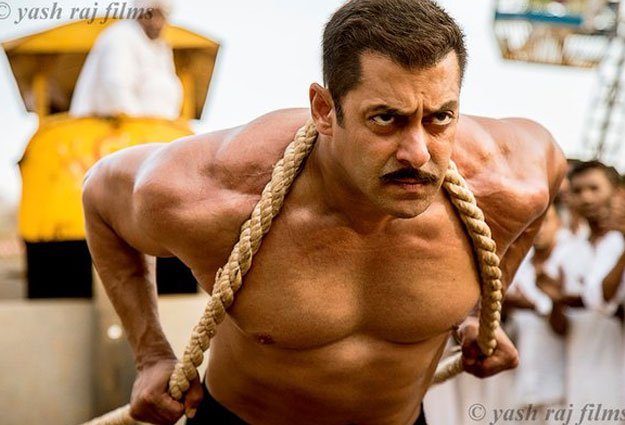 sultan first day box office collection