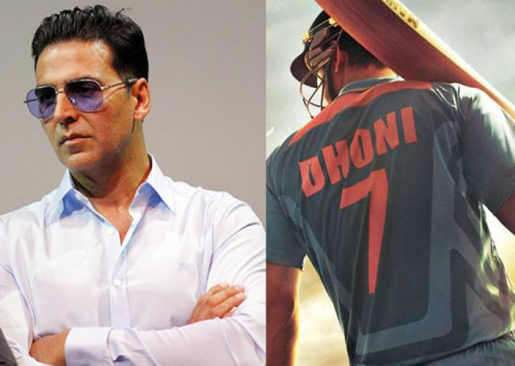 Why Neeraj Pandey Rejected Akshay Kumar for MS Dhoni Biopic?
