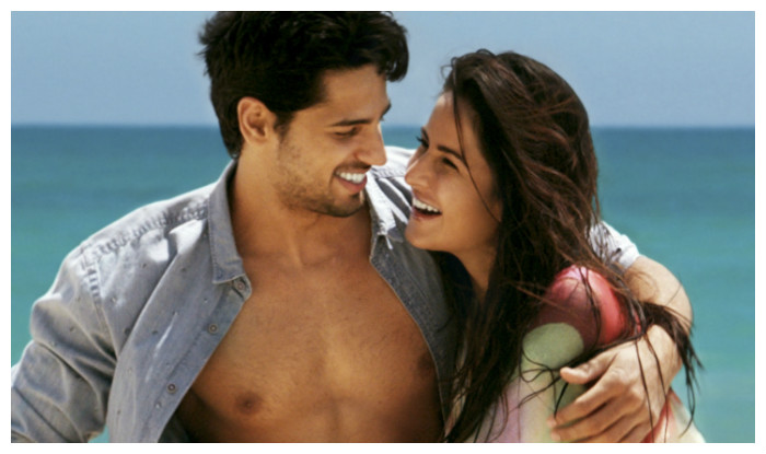 Baar Baar Dekho Review