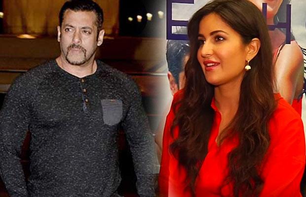 Katrina Kaif Breakup with Salman Khan