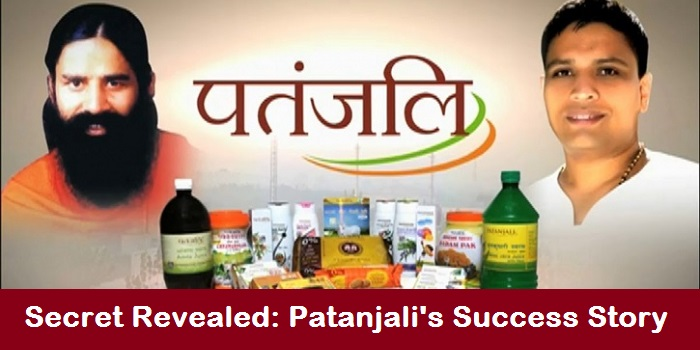 What is the Truth Behind Baba Ramdev's Patanjali Success?